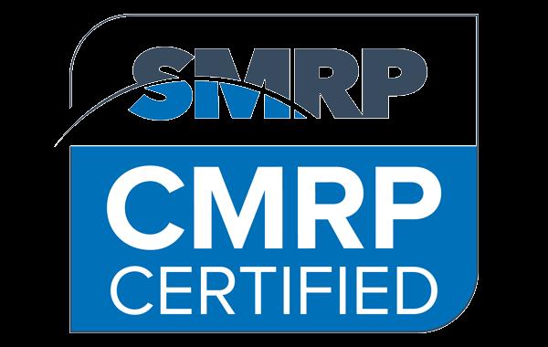 SMRP CMRP Certified