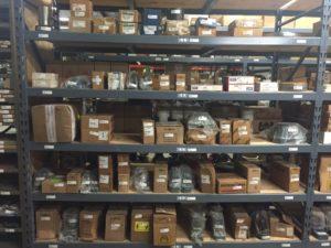 storeroom management